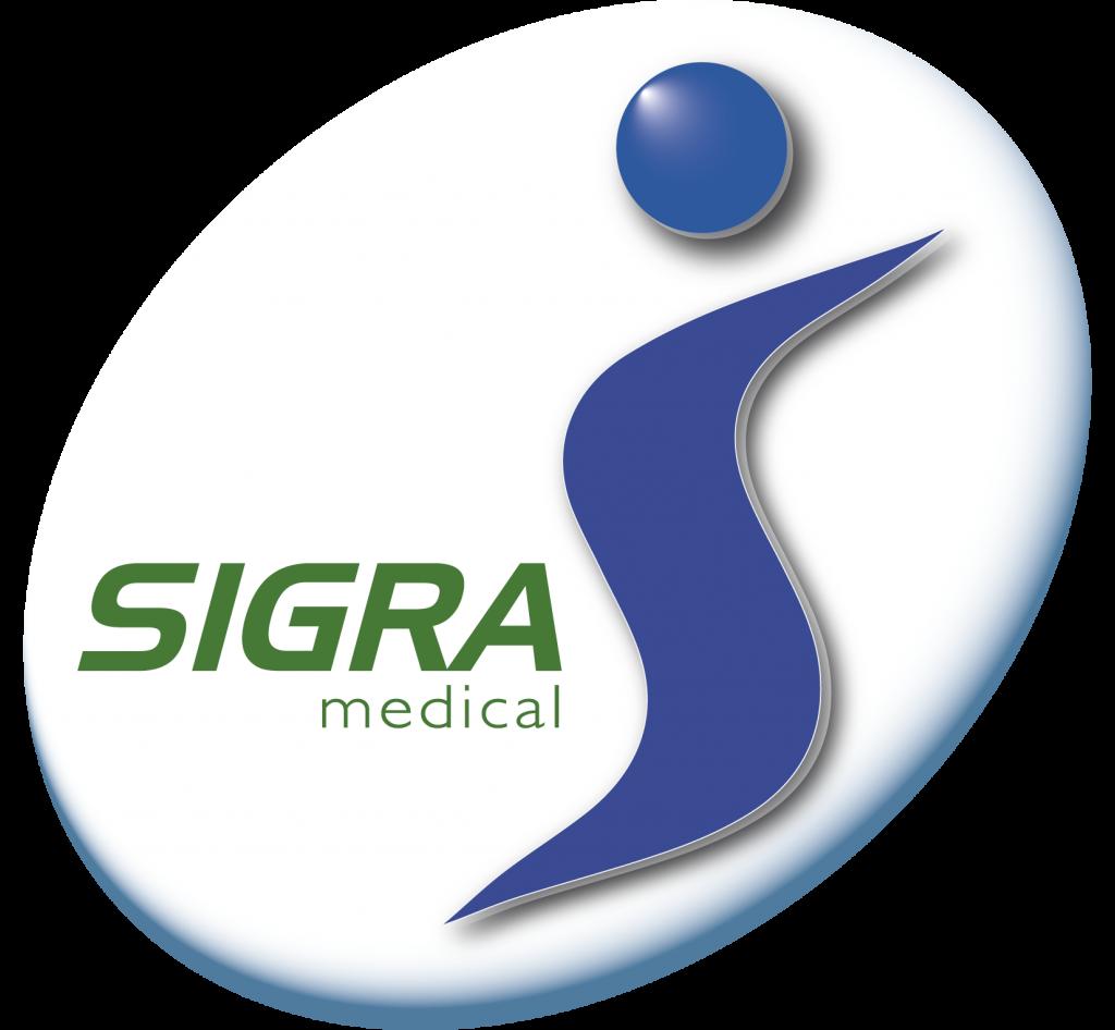 Sigra Medical SL Logo